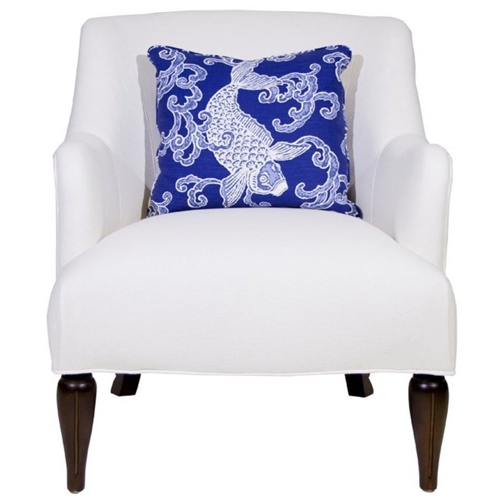 Century Studio Essentials UpholsteryTim Chair