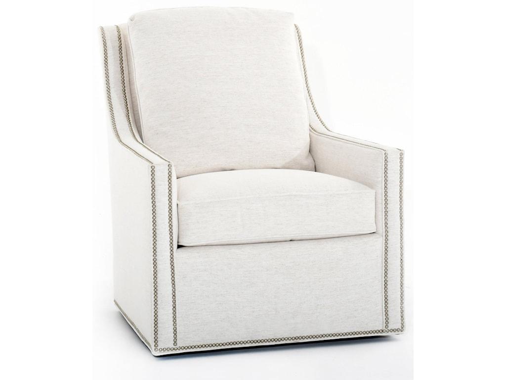 Century ToriSwivel Chair