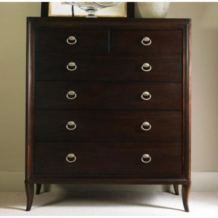 Tall Drawer Chest