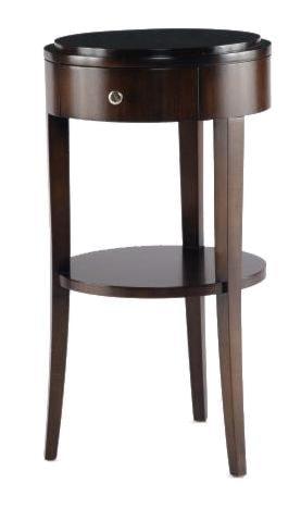 Century Tribeca Chairside Table