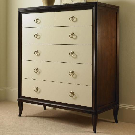 Century Tribeca Tall Drawer Chest