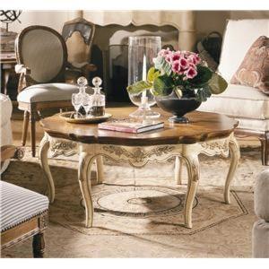 Century Coeur De FranceCocktail-Coffee Table