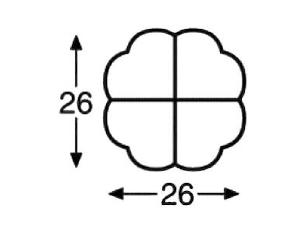 Century OmniLamp Table