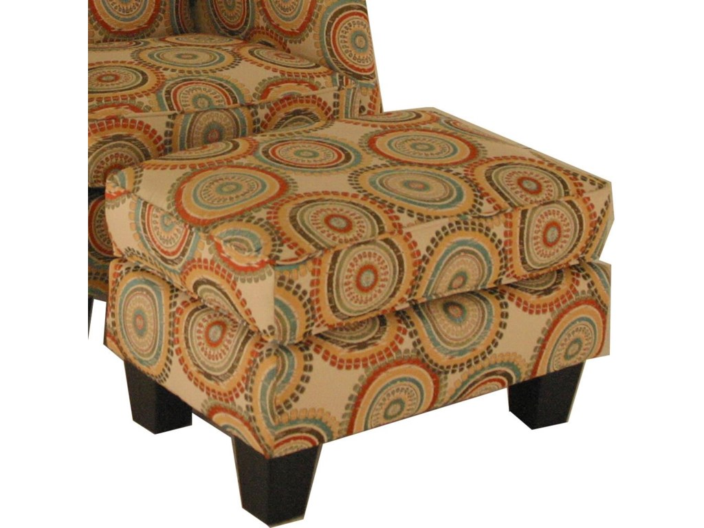 Chairs America Accent Chairs and OttomansOttoman