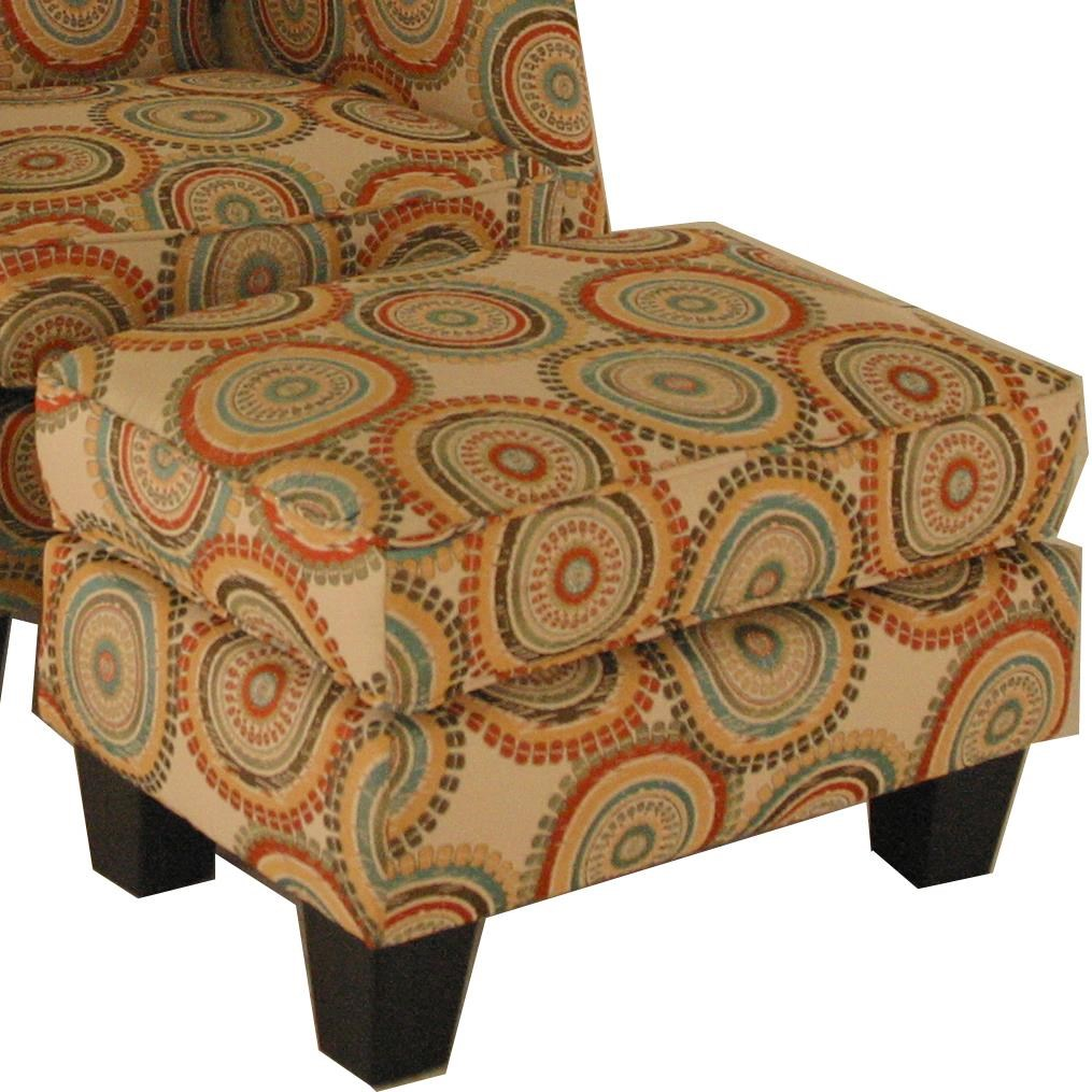 Chairs America Accent Chairs And OttomansOttoman ...