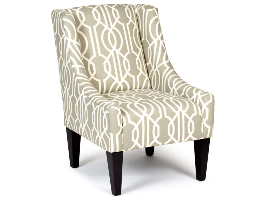 America Accent Chairs.Chairs America Accent Chairs And Ottomans 1461 Accent Chair With