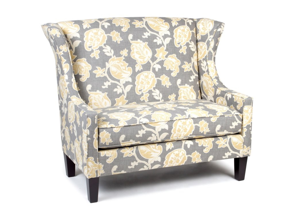 America Accent Chairs.Chairs America Accent Chairs And Ottomans Traditional Wing Back