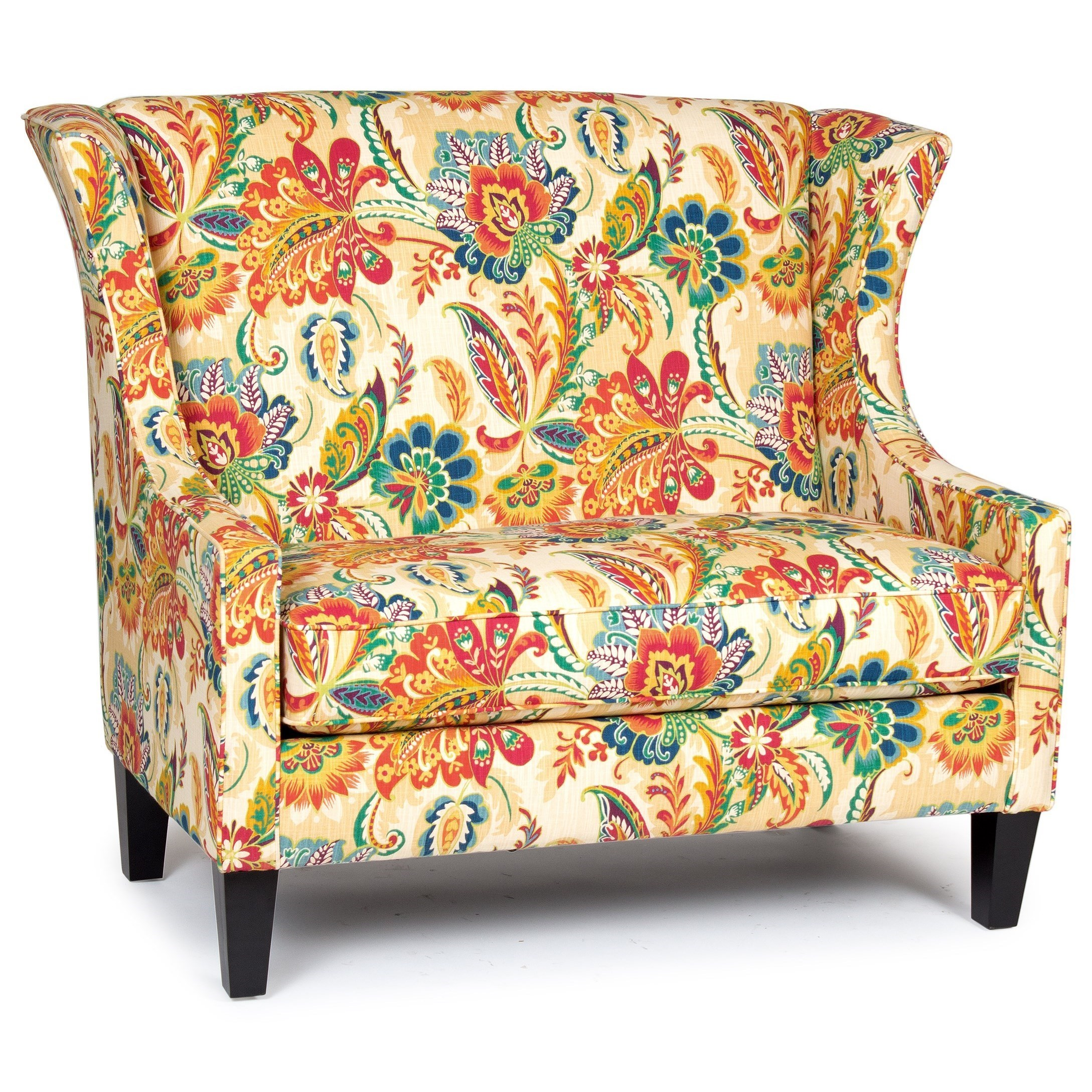 Chairs America Accent Chairs And OttomansSettee