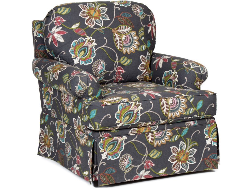 America Accent Chairs.Chairs America Accent Chairs And Ottomans Chair With Skirted Base