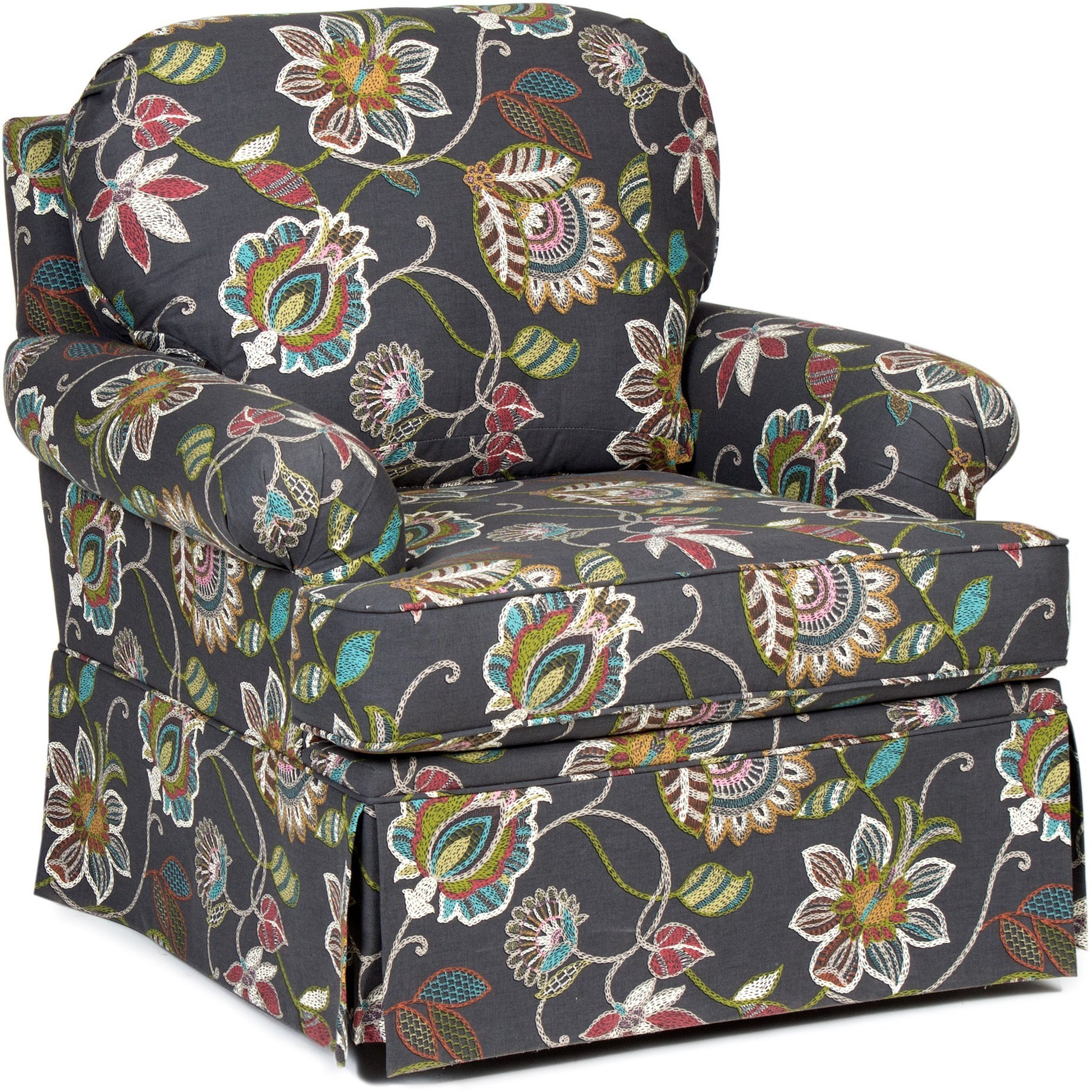 Gentil Chairs America Accent Chairs And OttomansSwivel Glider
