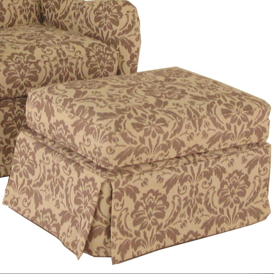 Chairs America Accent Chairs And OttomansGlider Ottoman ...