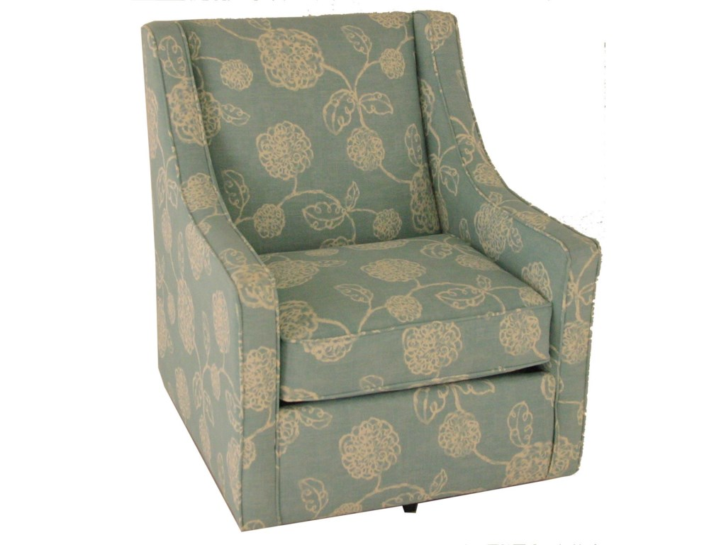 Chairs America Accent And Ottomans Transitional