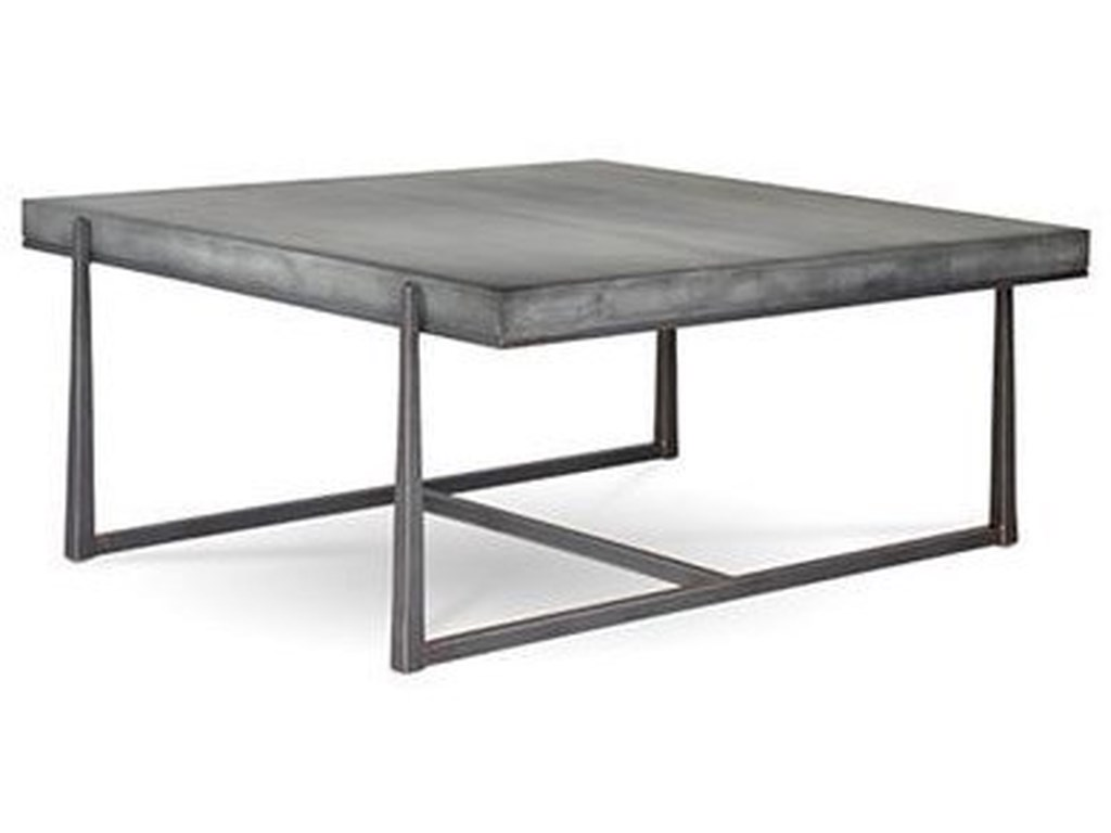 Charleston Forge Dining Room AccentsCooper Square Cocktail Table