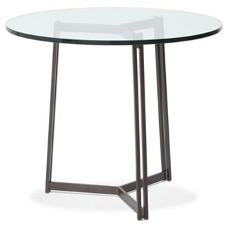 Charleston Forge Dining Room Accents T04d Kern Casual Dining Table