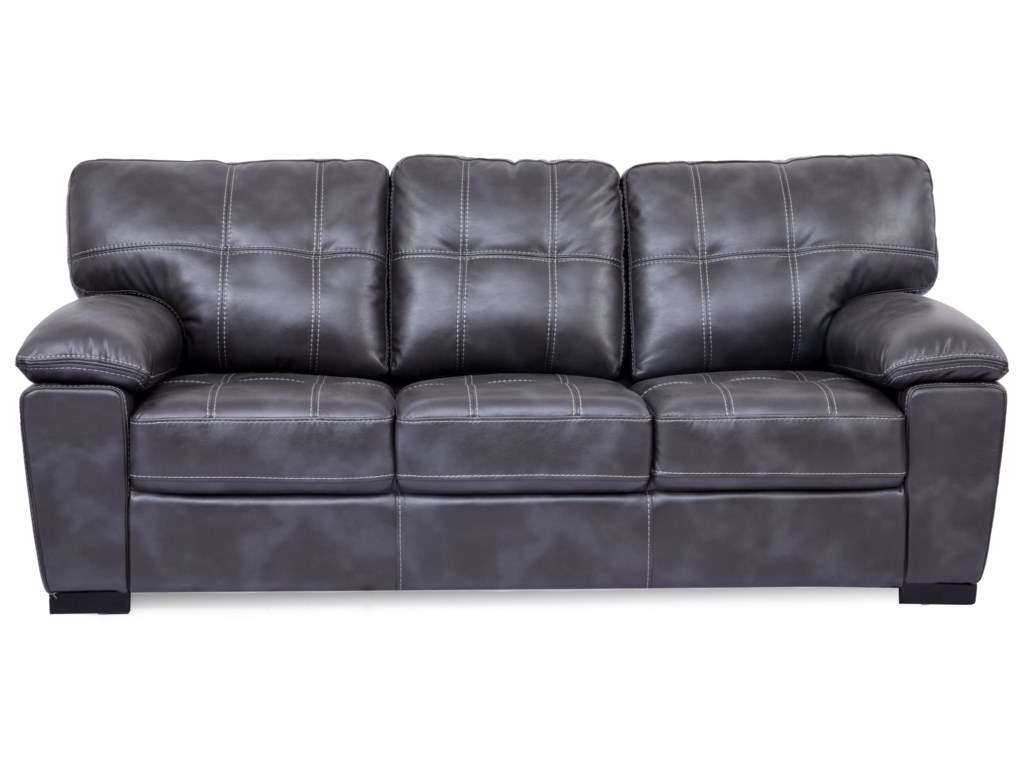 Cheers 5312Tufted Sofa