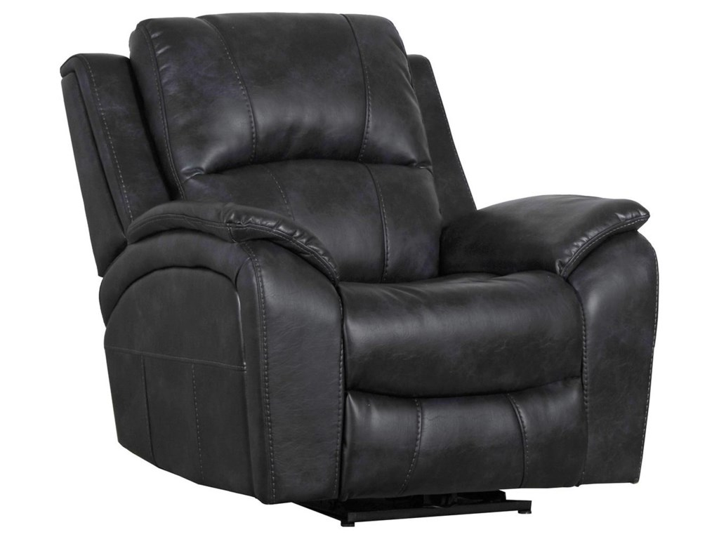 Cheers 28722Power Recliner with Power Headrest