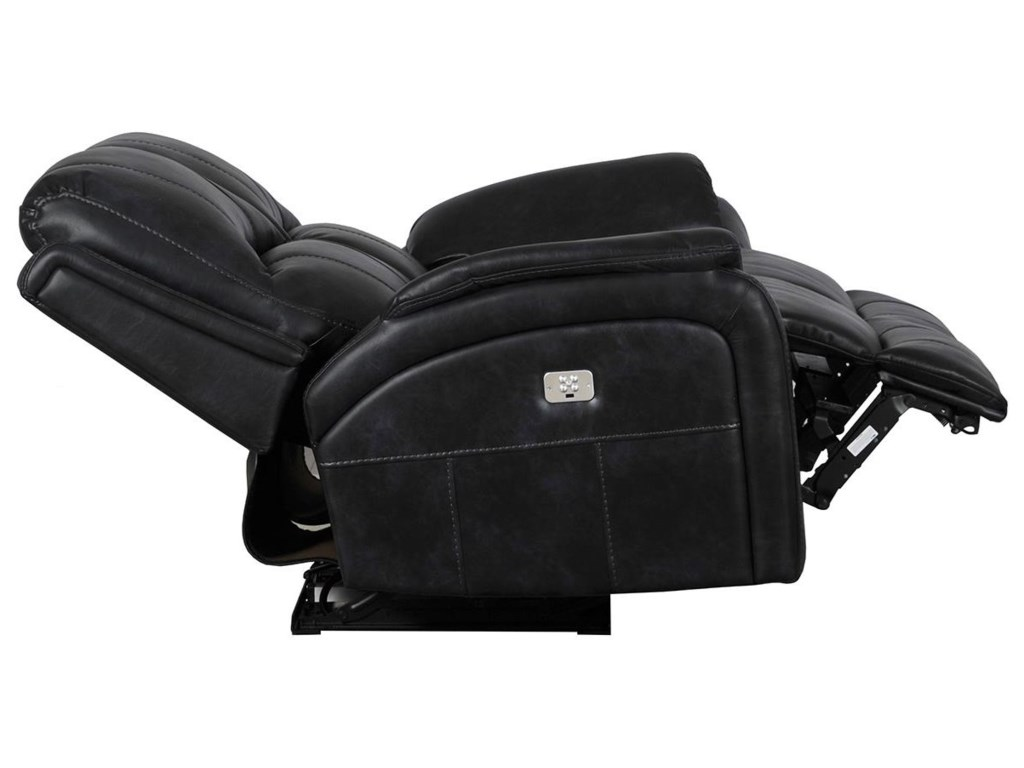 Cheers 28722Power Headrest Reclining Loveseat