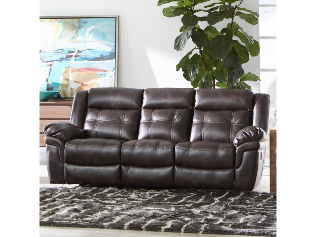 Cheers 5700Reclining Sofa