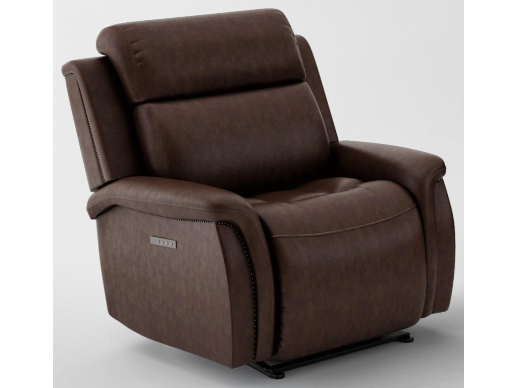 Cheers 70021Power Headrest Recliner