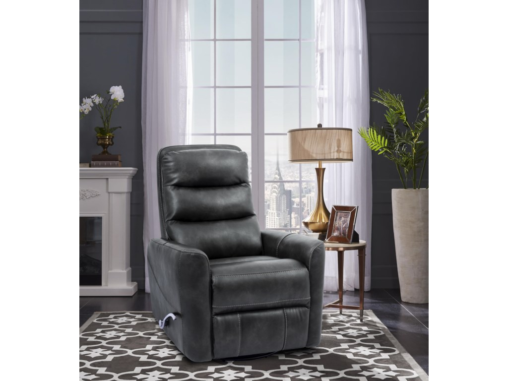 Cheers 883Swivel Glider Queen Recliner