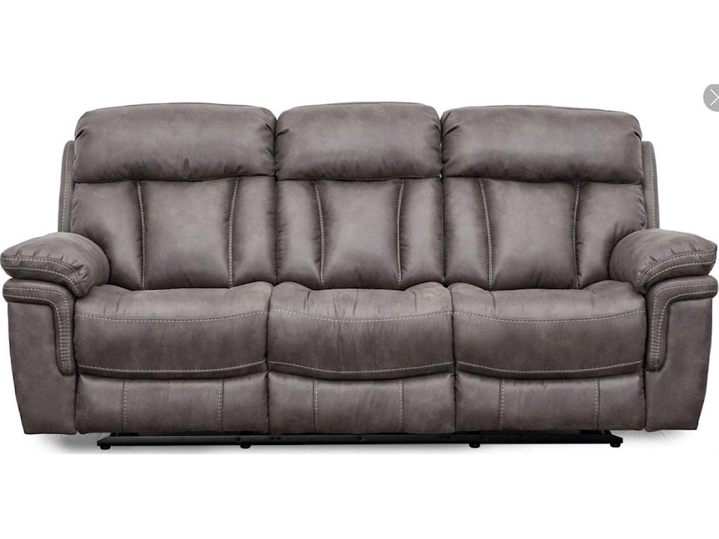 Cheers 20489Power Reclining Sofa