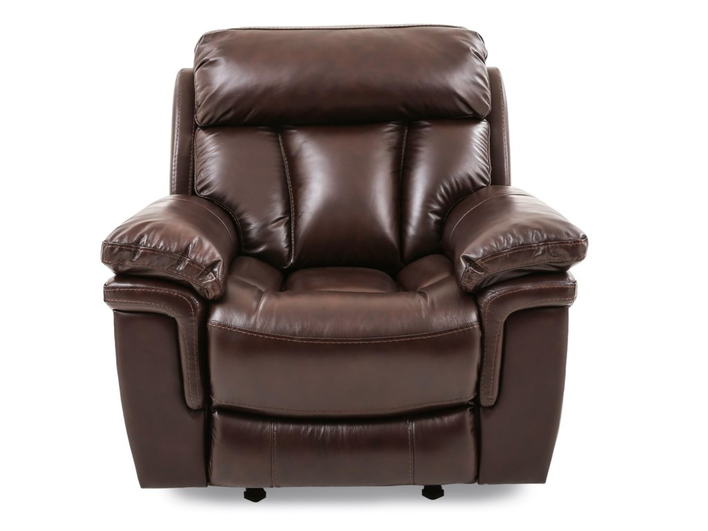 Cheers JohnstonePower Glider Recliner
