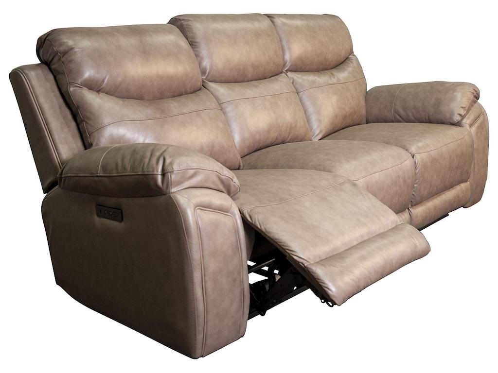 Cheers JarvisJarvis Power Reclining Sofa