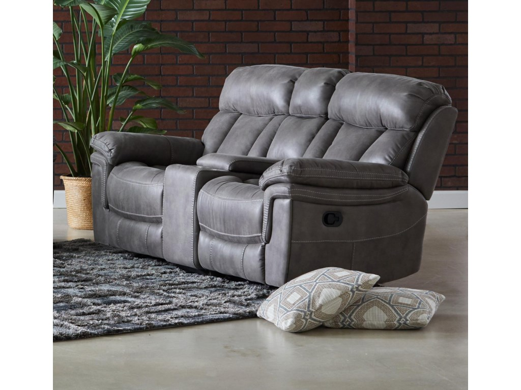 Cheers PortlandReclining Loveseat