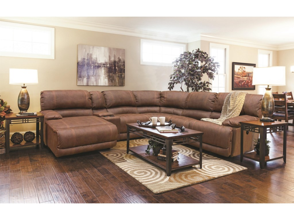 Sandra Sandra Sectional Sofa