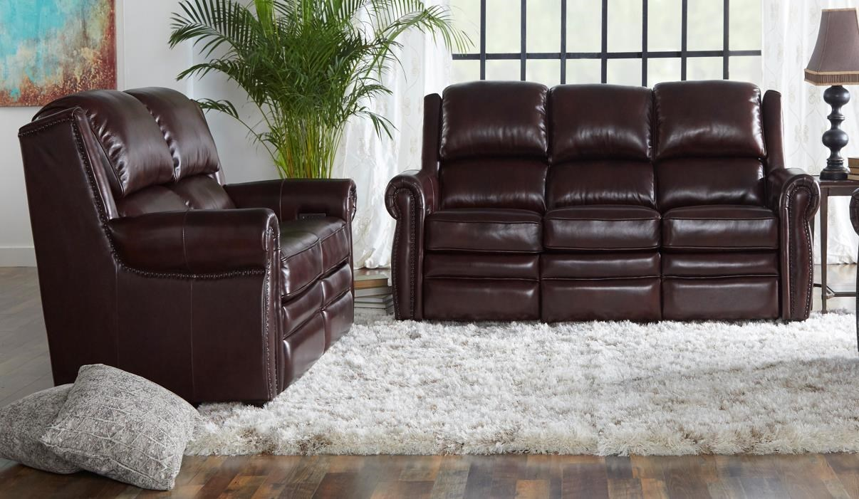 Picture of: Cheers U70011 U70011 L3 2eh L2 2eh 4514 Burgundy Dual Power Reclining Leather Match Sofa And Power Reclining Leather Match Loveseat Set Sam Levitz Furniture Reclining Living Room Groups