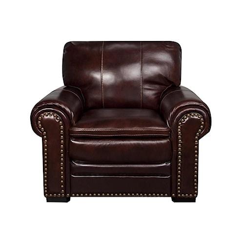 Cheers Sofa 1093 Stationary Chair
