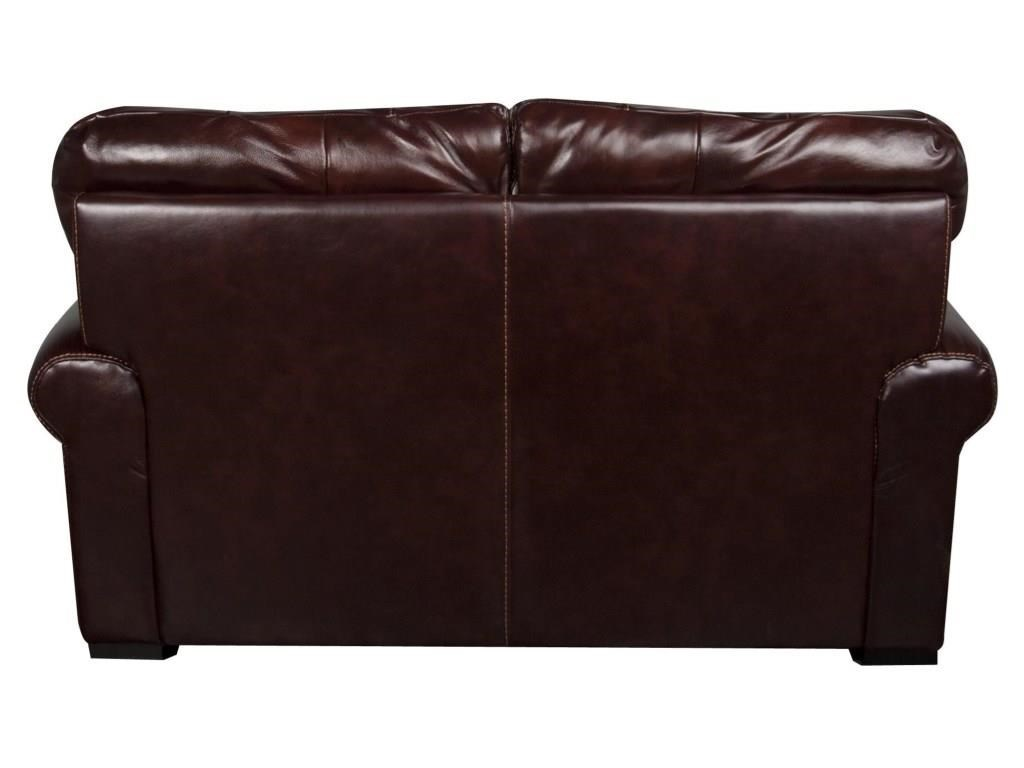 Cheers Sofa 1093 Stationary Love Seat Westrich Furniture