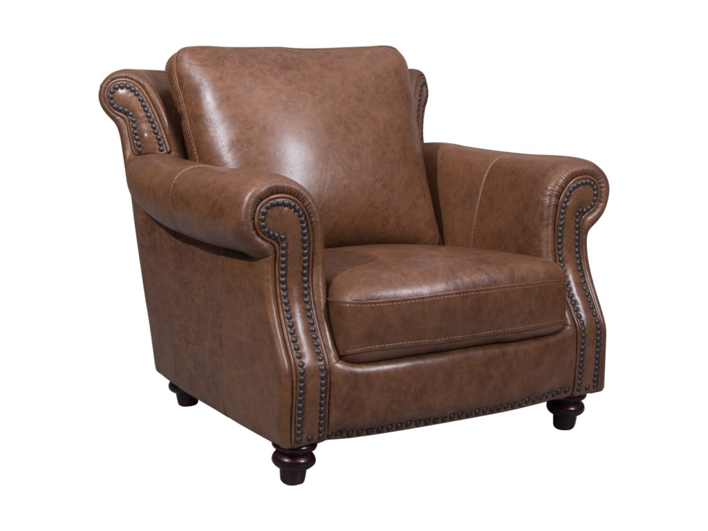 Warehouse M 2115Traditional Chair