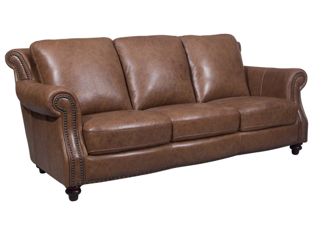 Warehouse M 2115Traditional Sofa