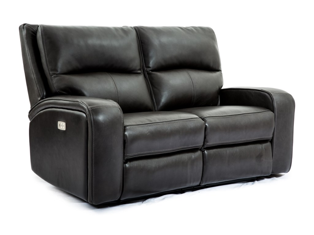 Cheers 5168HMPower Reclining Loveseat