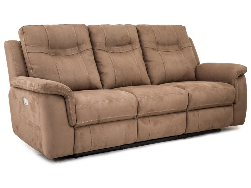 Cheers Sofa 5169Power Reclining Sofa
