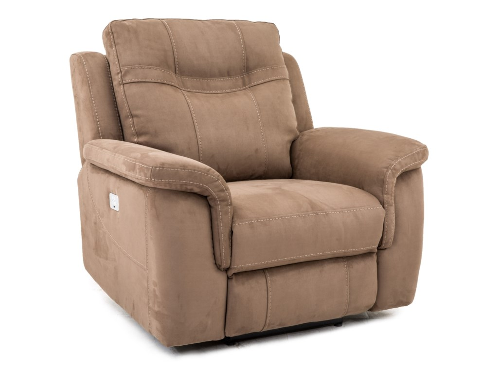 Cheers Sofa 5169Power Recliner