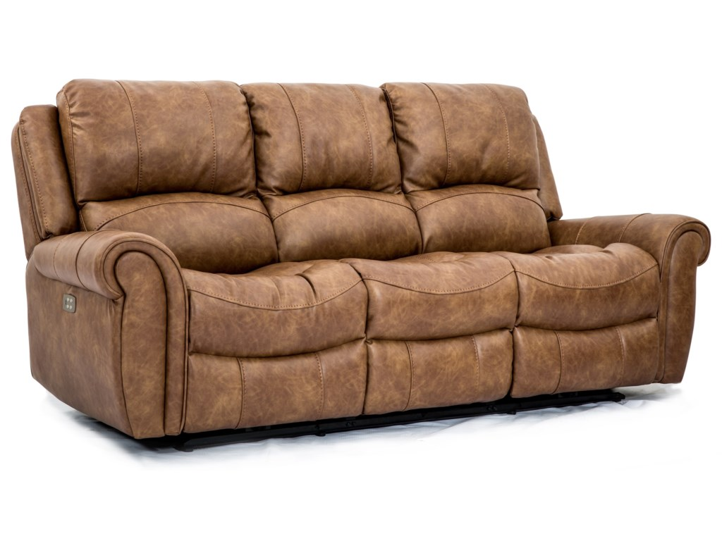 Cheers 5175MPower Reclining Sofa