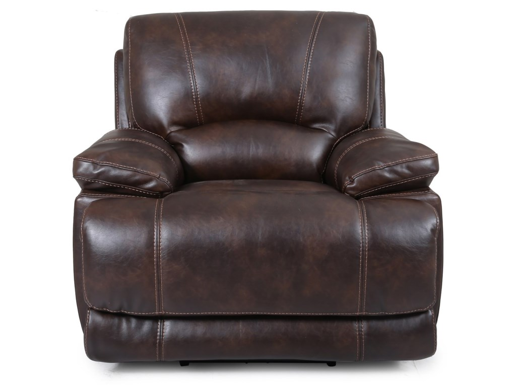 Warehouse M 5185Power Recliner