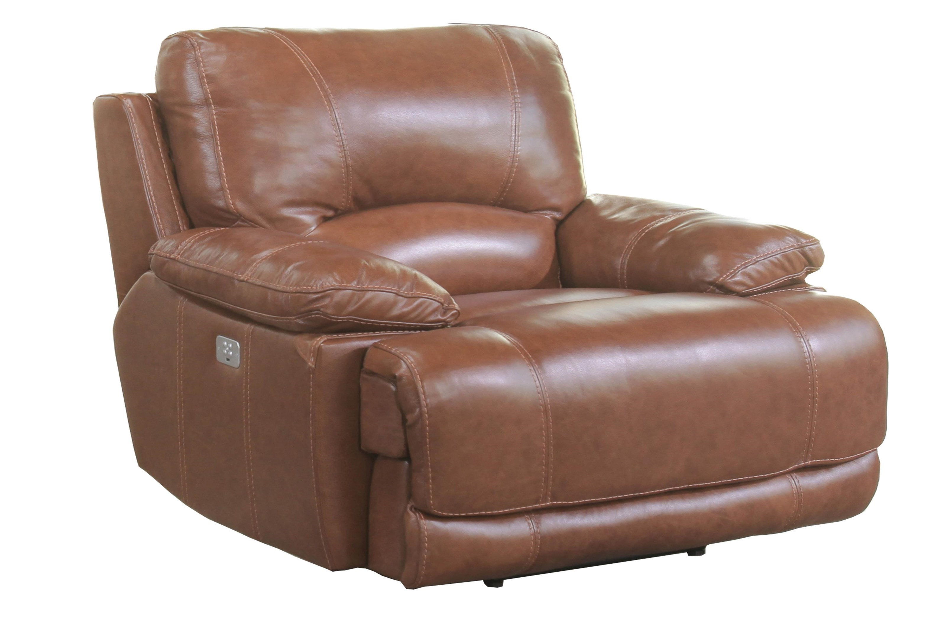 Cheers Sofa 5185Power Recliner With Power Headrest ...