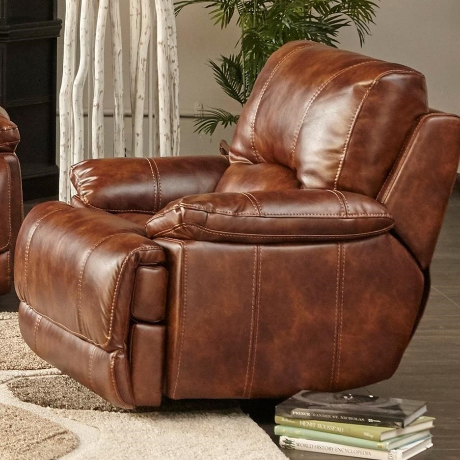 Cheers Sofa 5185M Power Recliner with Power Headrest & Power Recliner with Power Headrest - 5185M by Cheers Sofa - Wilcox ... islam-shia.org