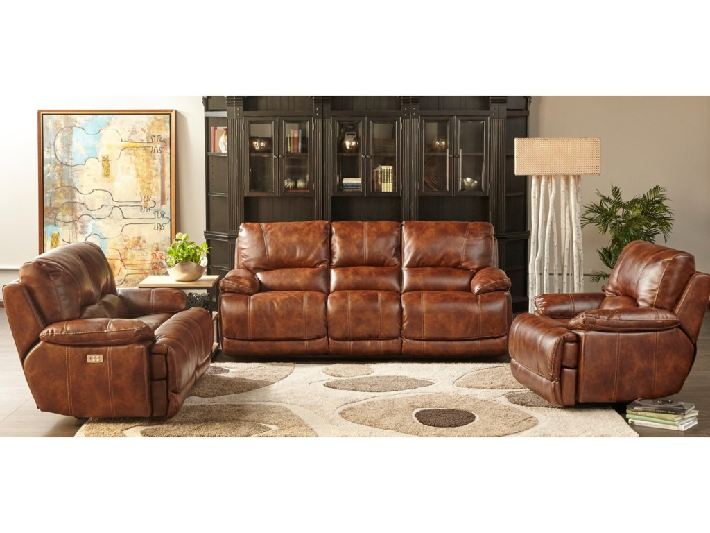 Cheers Sofa 5185MPower Recliner