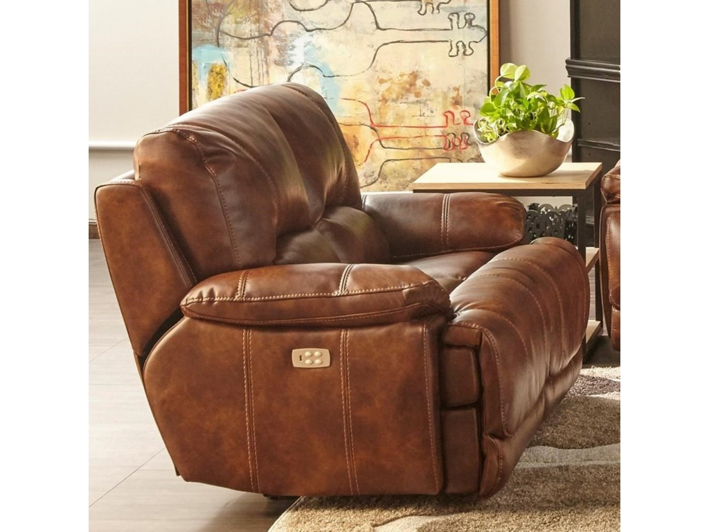 Cheers 5185MPower Motion Loveseat