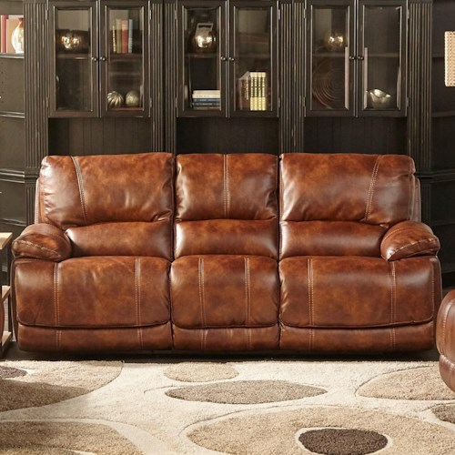 Cheers Sofa 5185m Dual Motion With Headrests