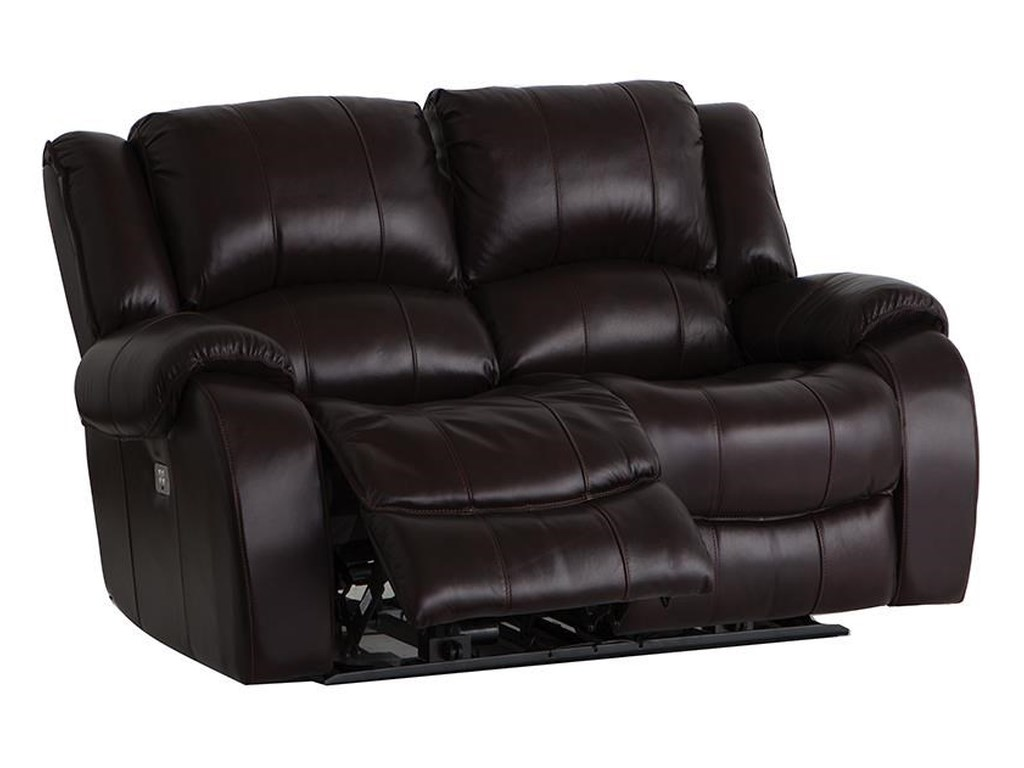 Cheers Sofa 5233HMDual Power Reclining Loveseat