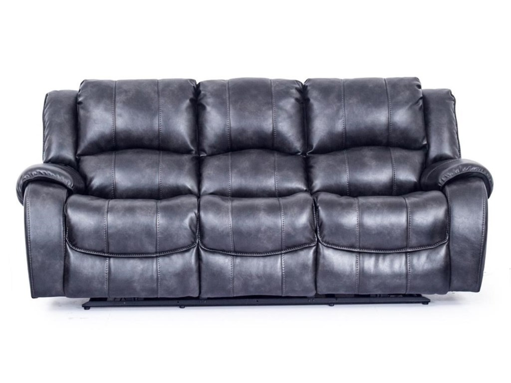 Cheers Sofa 5233HMDual Power Reclining Sofa