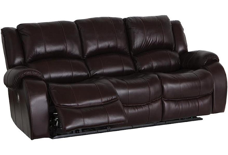 Sofa 5233hm Dual Reclining