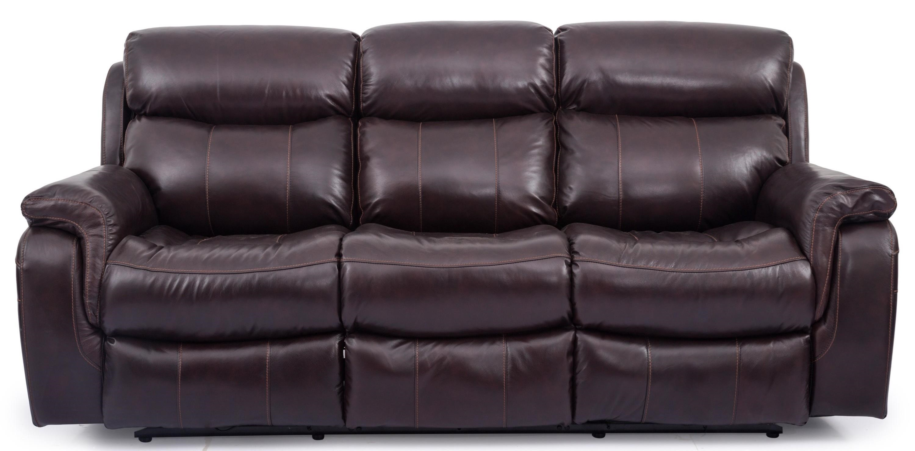 Cheers Prestige LeatherPower Reclining Sofa