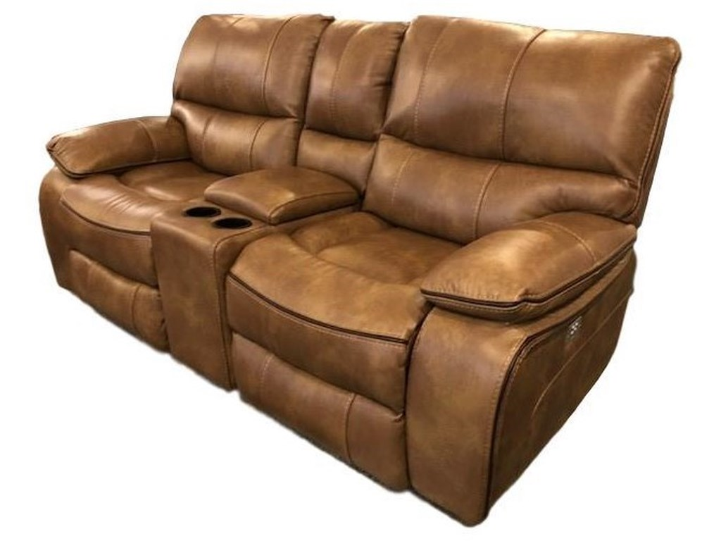 Cheers Sofa 9706Power Reclining Sofa
