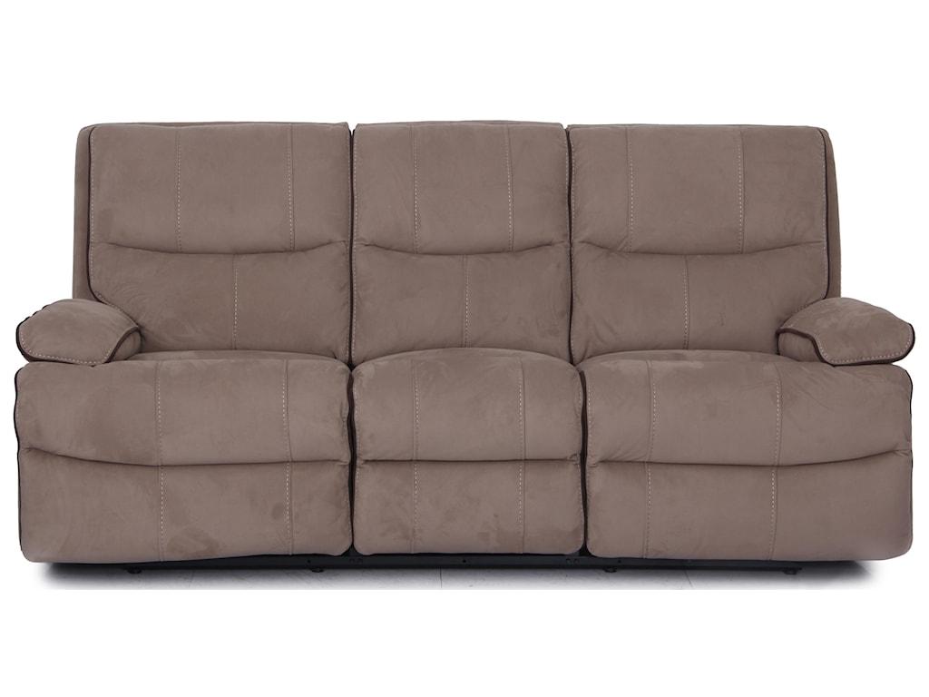 Warehouse M 9795Reclining Sofa